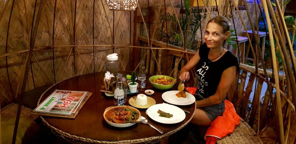 10 best places to eat in Baguio - Brinks