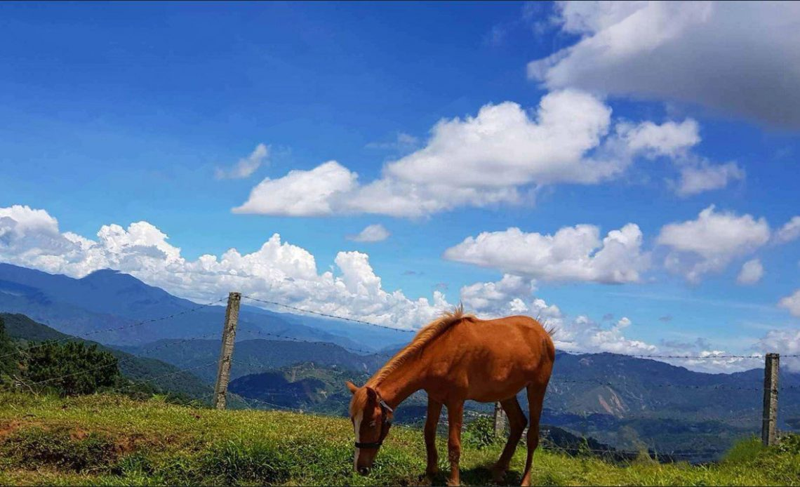 Places to see in Baguio