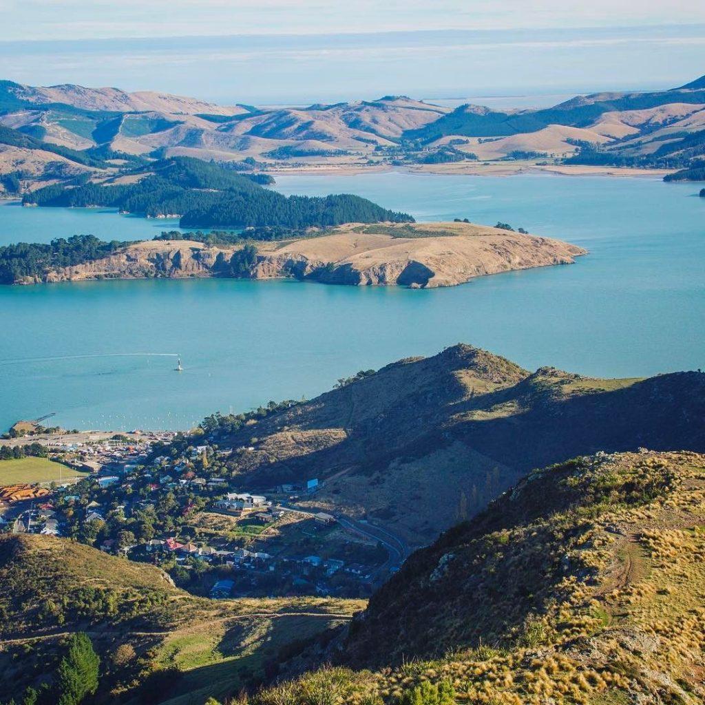 Estralians in Christchurch
