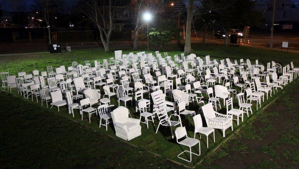 Christchurch Earthquake Victim Memorial