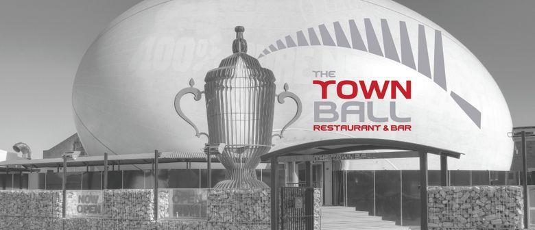 Town Ball Christchurch NZ - Estralians