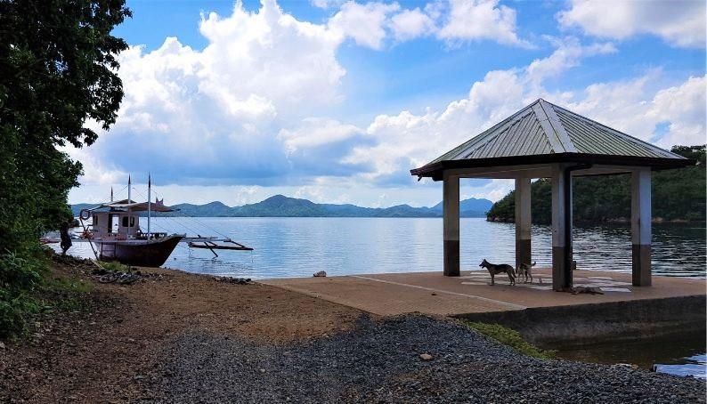 North Busuanga - Maricaban Bay