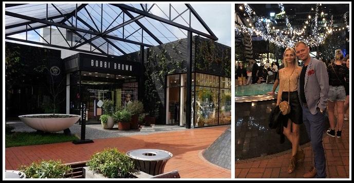 Places ti visit in Auckland CBD