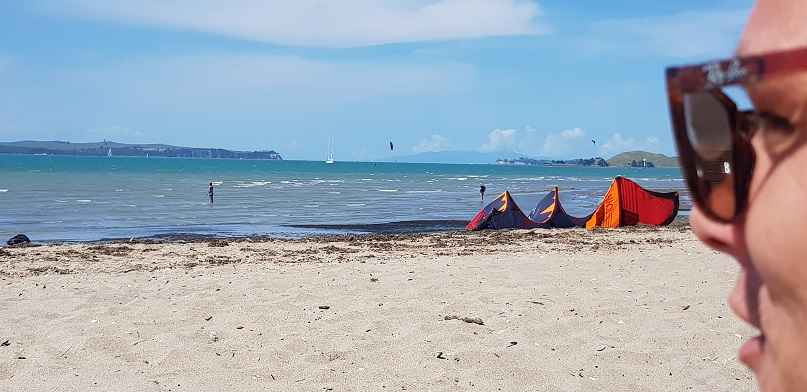 Best Beach in Auckland