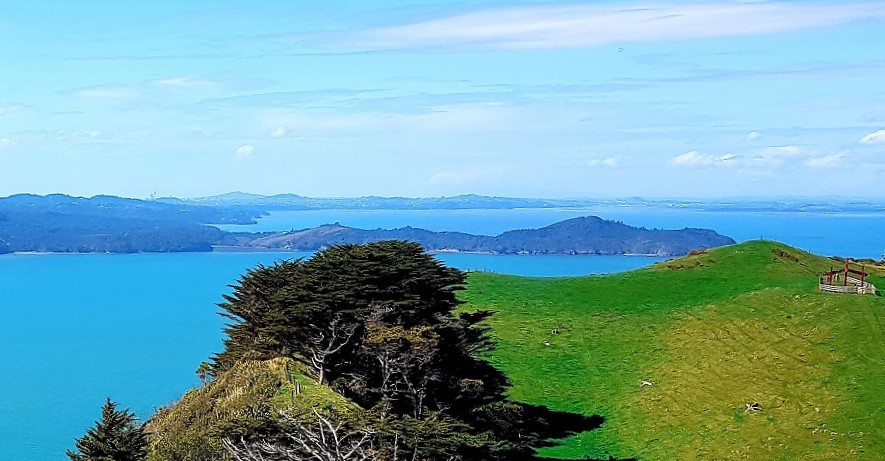 Places to see in South-Auckaland