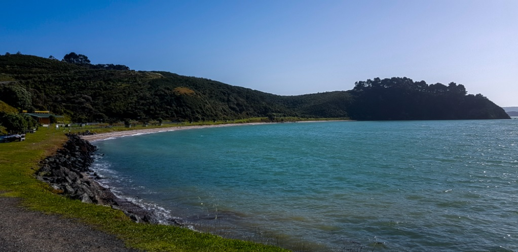Best beaches in East-Auckland