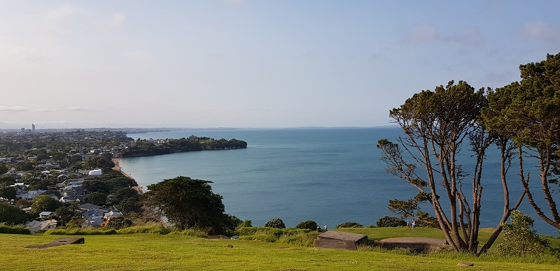 Places to go in North Auckland, New Zealand