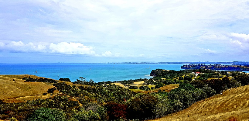 Best hikes in northern Auckland, New Zealand