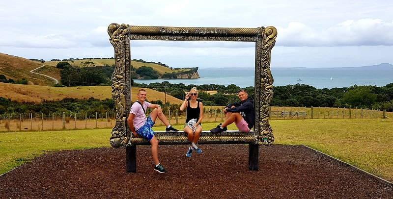 Best Regional Parks in North Auckland, New Zealand