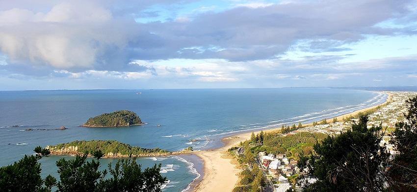 Best lookout in Tauranga