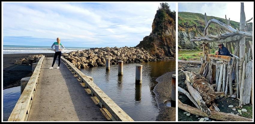 Best beach in New Zealand