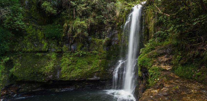 Best waterfalls of New Zealand
