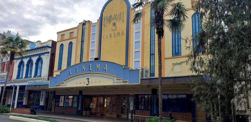 Things to do in Whanganui