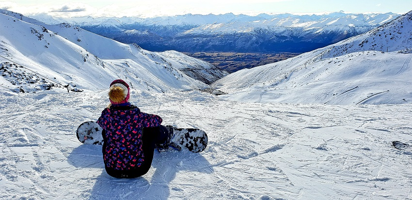 Things to do in Queenstown - The Remarkables
