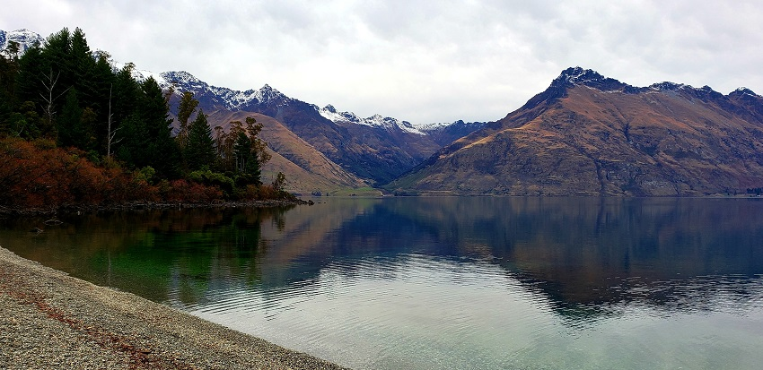 Best day-trips in Queenstown