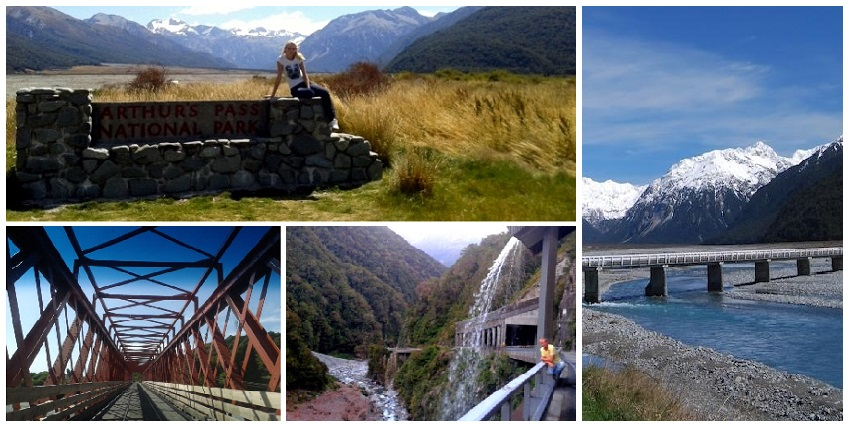 Best day trips from Christchurch