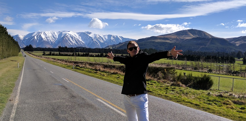 Best one day trips from Christchurch