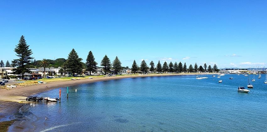 Best beach in Tauranga