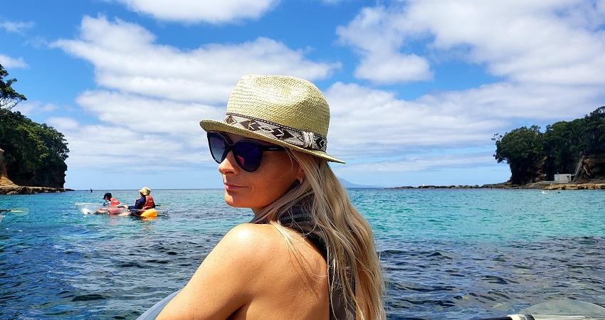 Best snorkelling in New Zealand