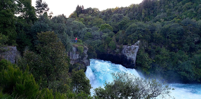 Things to see in Taupo, New Zealand