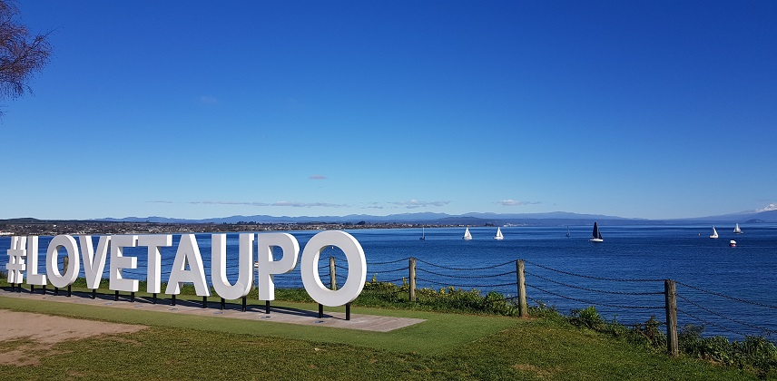 Best small- town in New Zealand