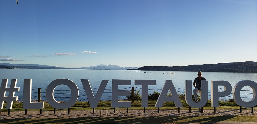 Things to do in Taupo, New Zealand