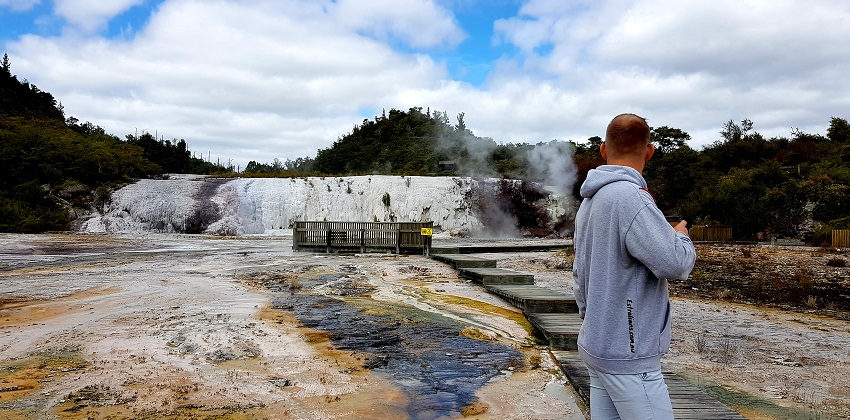 Best things to see in Taupo, New Zealand