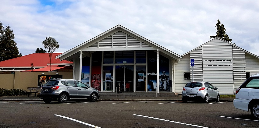 Where to go in Taupo, New Zealand