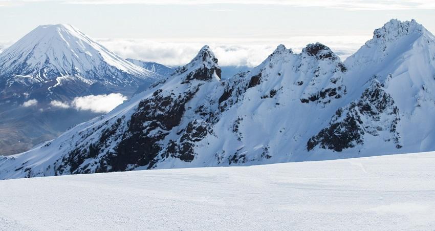 Best skiing in New Zealand