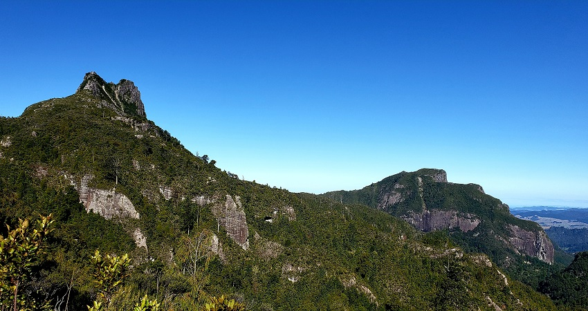 Best hikes in North Island of New Zealand