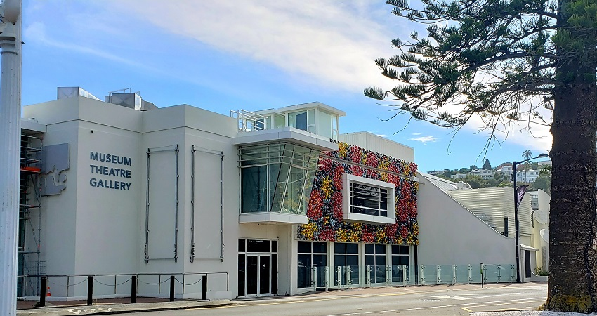 Places to visit in Napier