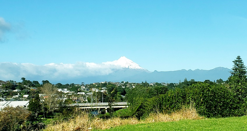 Things to see in New Plymouth